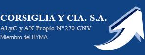 Corsiglia y Cia. Sociedad de Bolsa